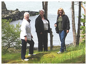 2013 – Bowen Island
