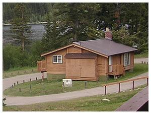 2005 Roche Lake Spring Getaway