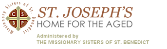 St. Joseph's Home For The Aged Logo