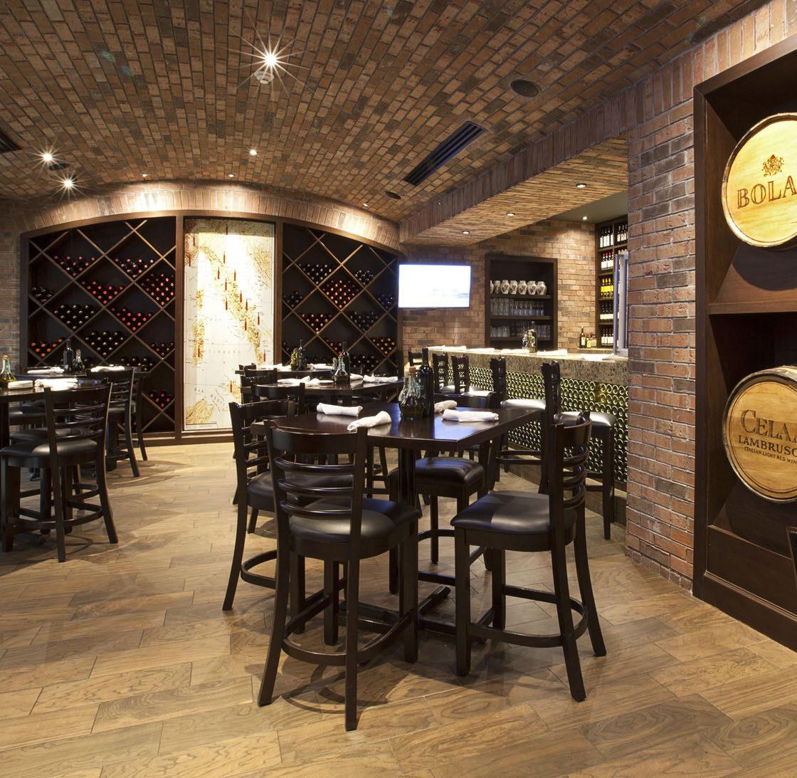 Restaurantes Italianni's