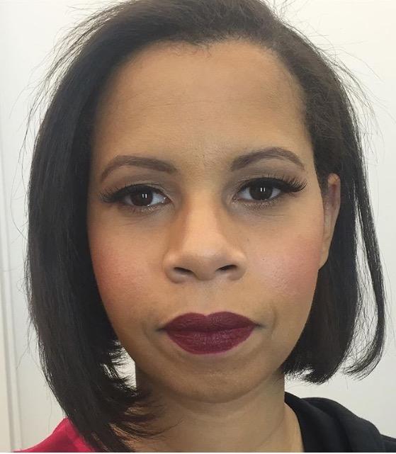 Makeup Artist Diana Dangelo's portfolio work