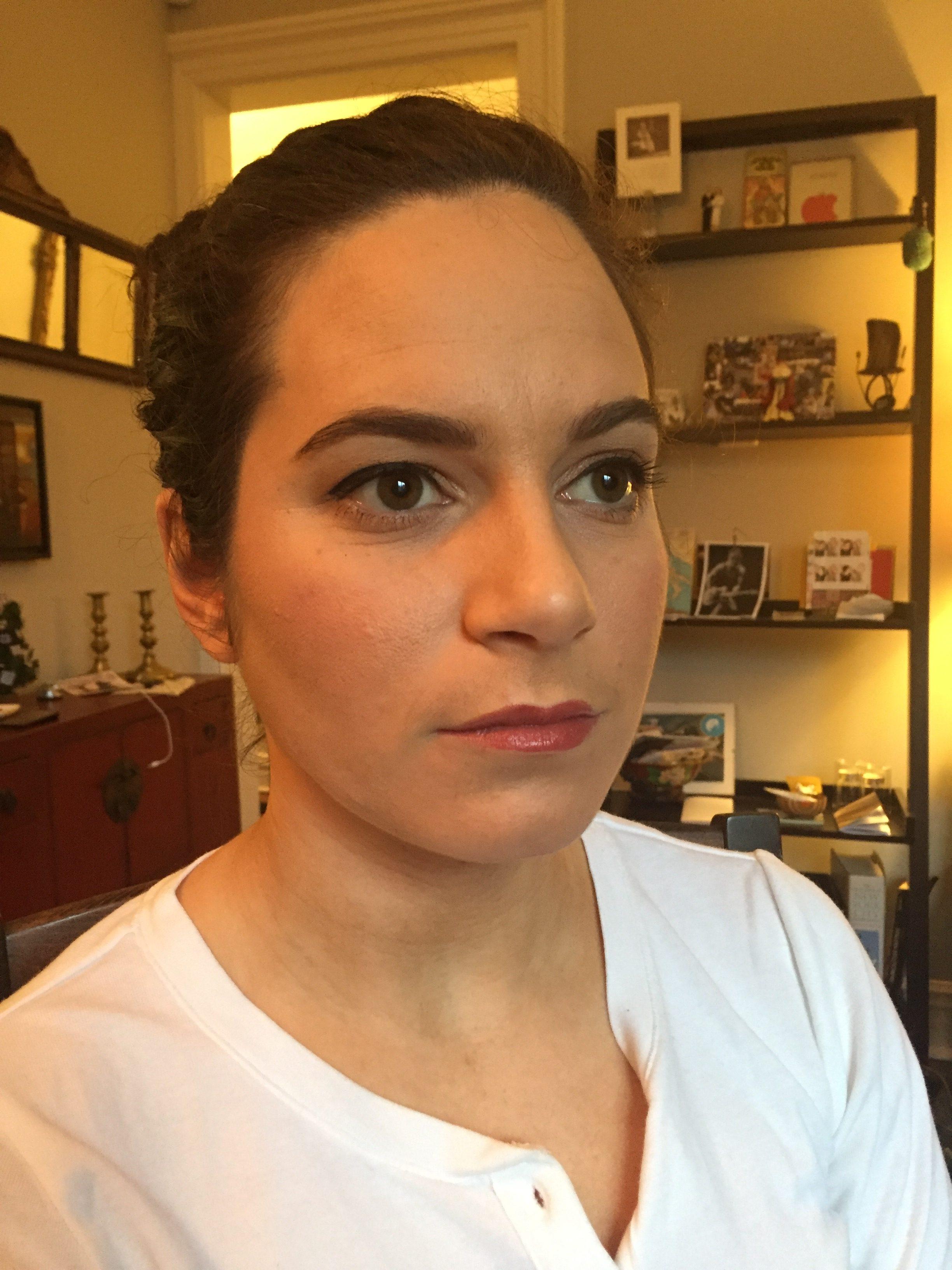 Diana Dangelo Makeup - Portfolio Work- Wedding Makeup -Virginia beach