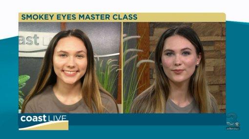 smokey eye makeup tips, virginia beach makeup artist