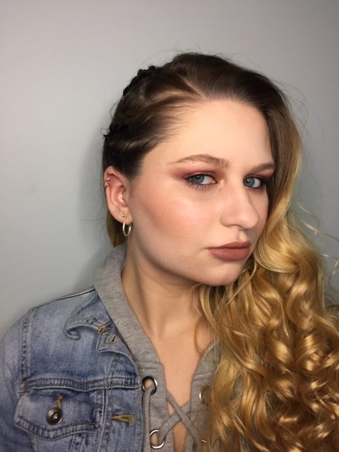Beauty Trends of 2019 BeautyInVA makeup artist