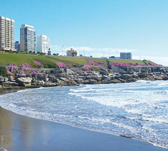 Estudiar en Mar del Plata