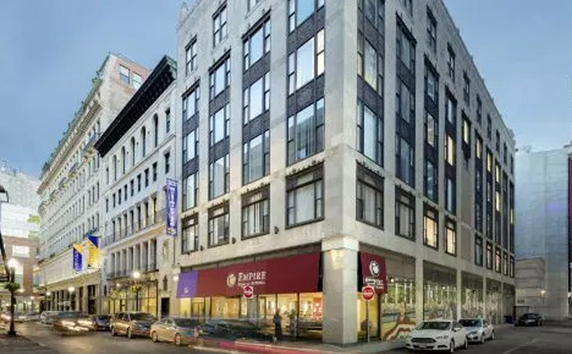 26 West Street 1