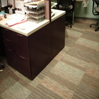 Carpet-Tile-Desk