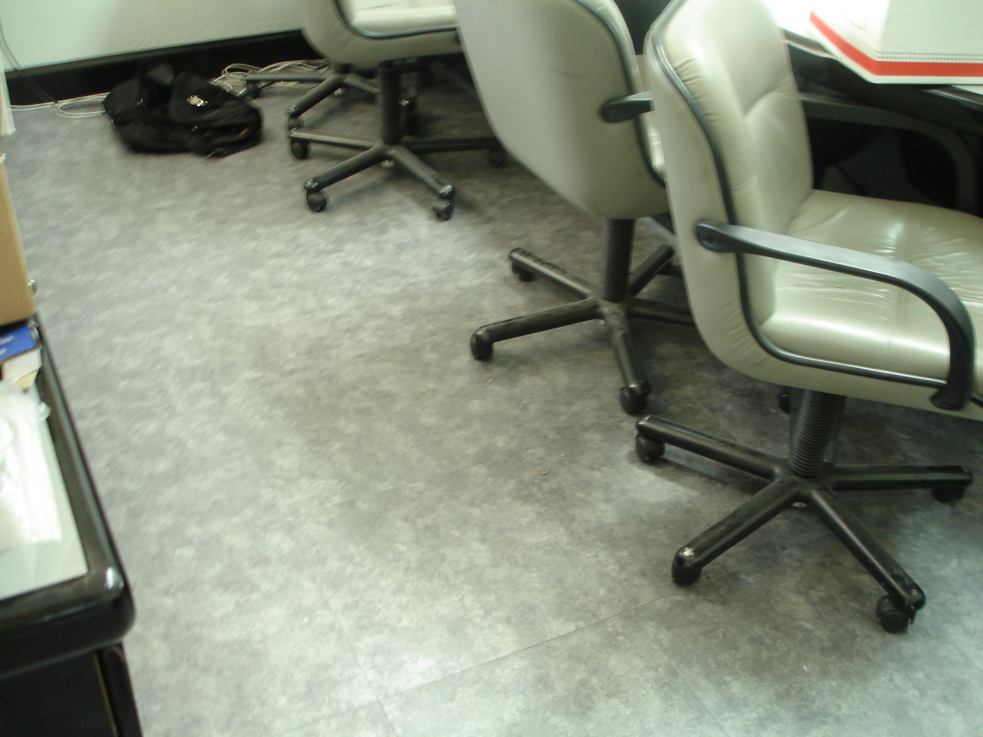 Luxury-Vinyl-Tile-Office