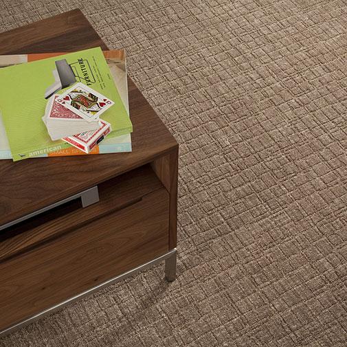 Carpet Commercial in Miami