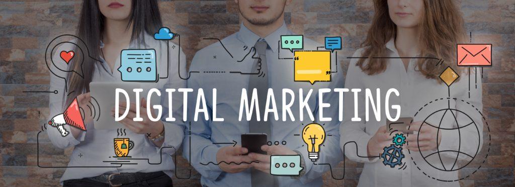 Digital Marketing for Texas Law Firms