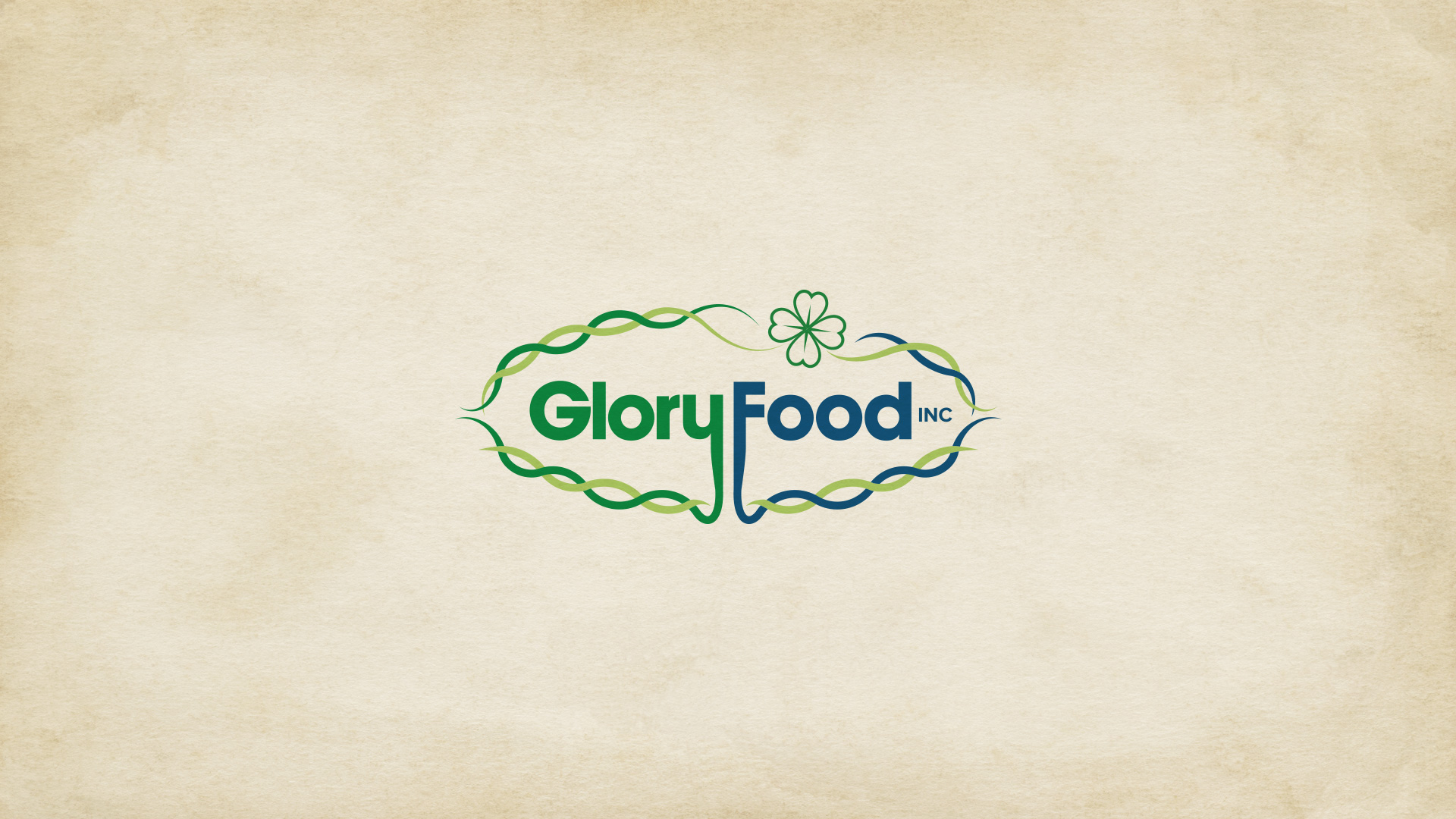 Glory Food Background Image