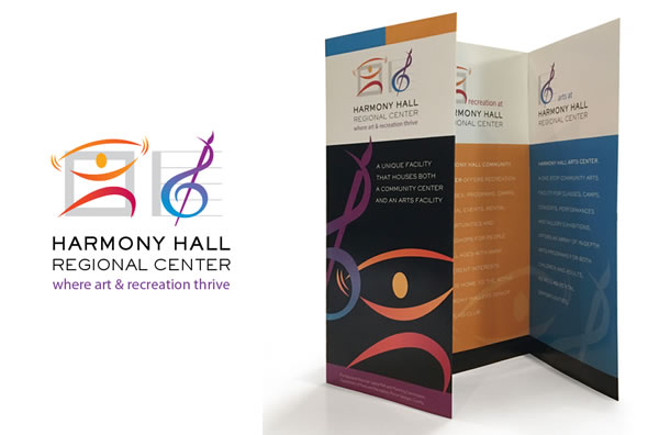 Harmony Hall Regional Center Identity - Maryland National Capital Park and Planning Commission