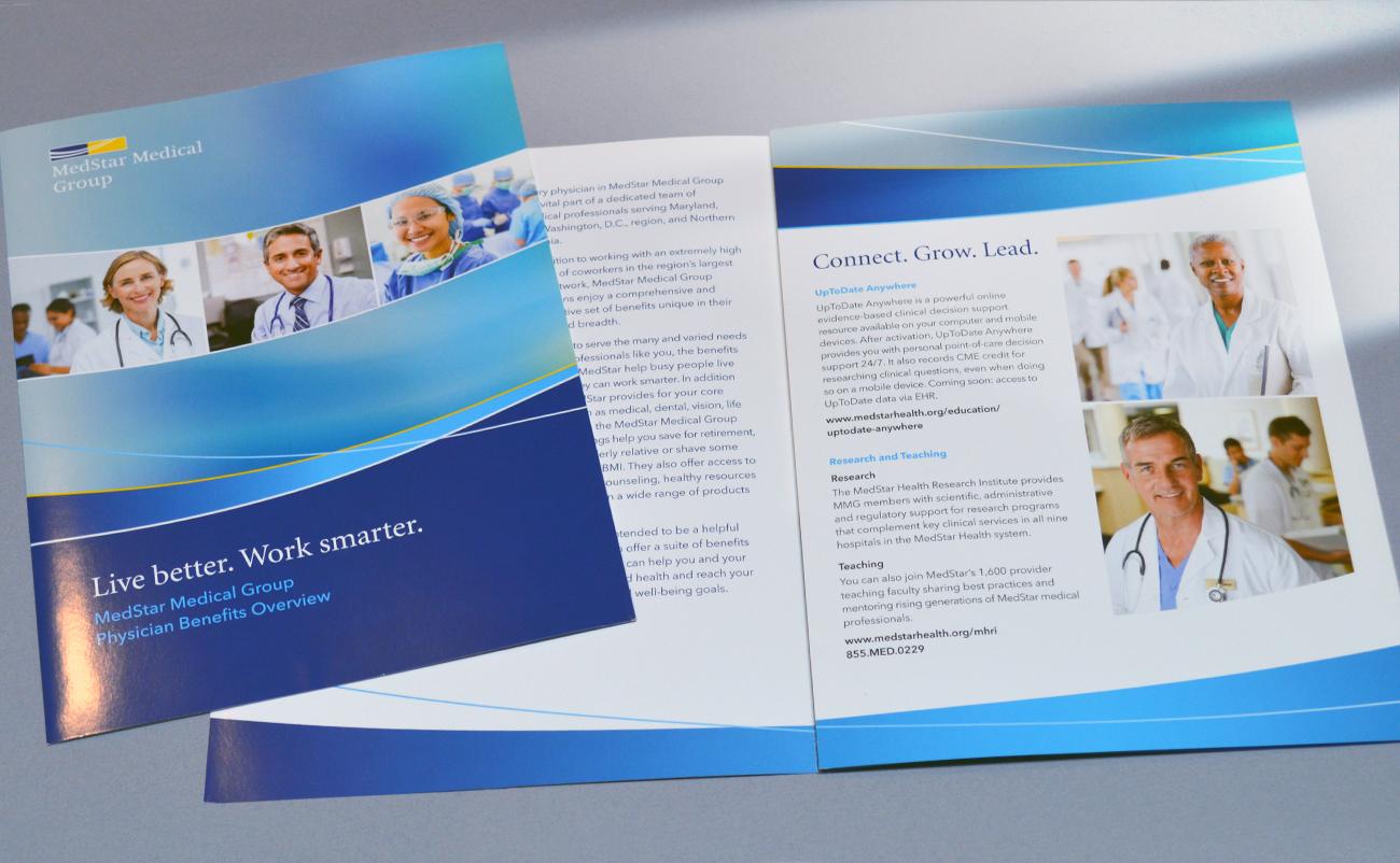 MedStar Medical Group Benefits Overview