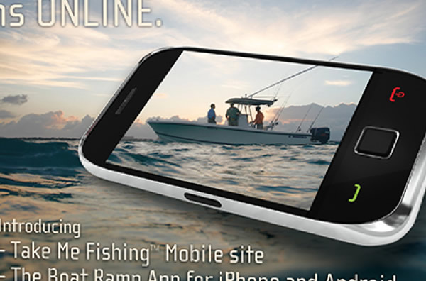 Recreational Boating & Fishing Foundation - Tradeshow Displays
