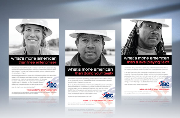 Associated Builders and Contractors - ads