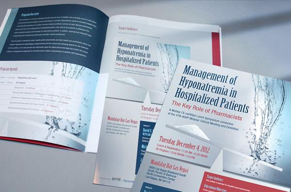 Hyponatremia Program Materials