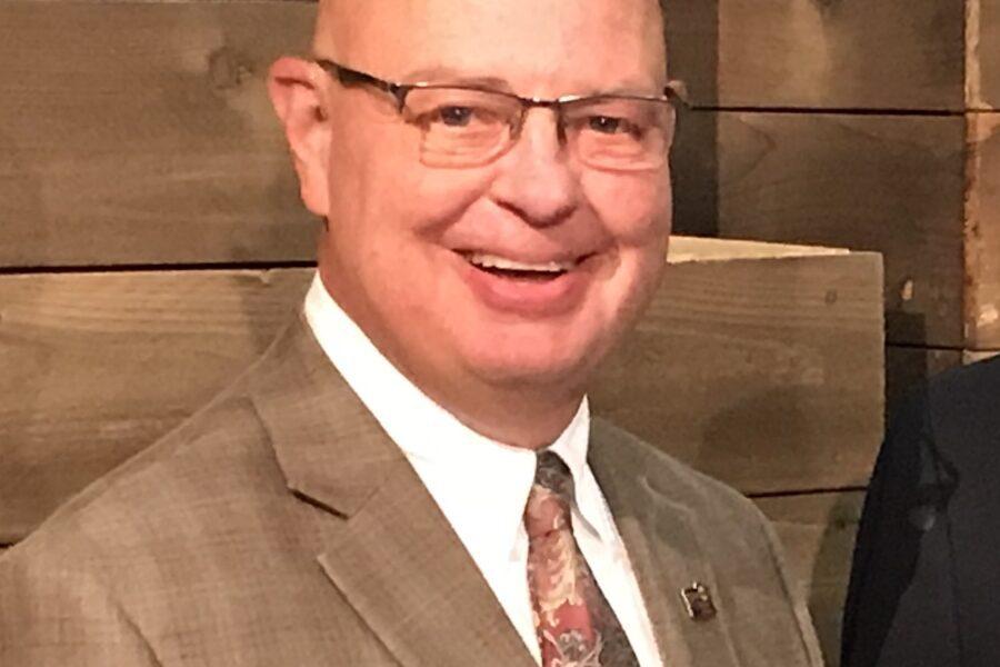 Ronnie Metsker