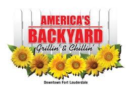 America's Backyard – Ft. Lauderdale, Florida