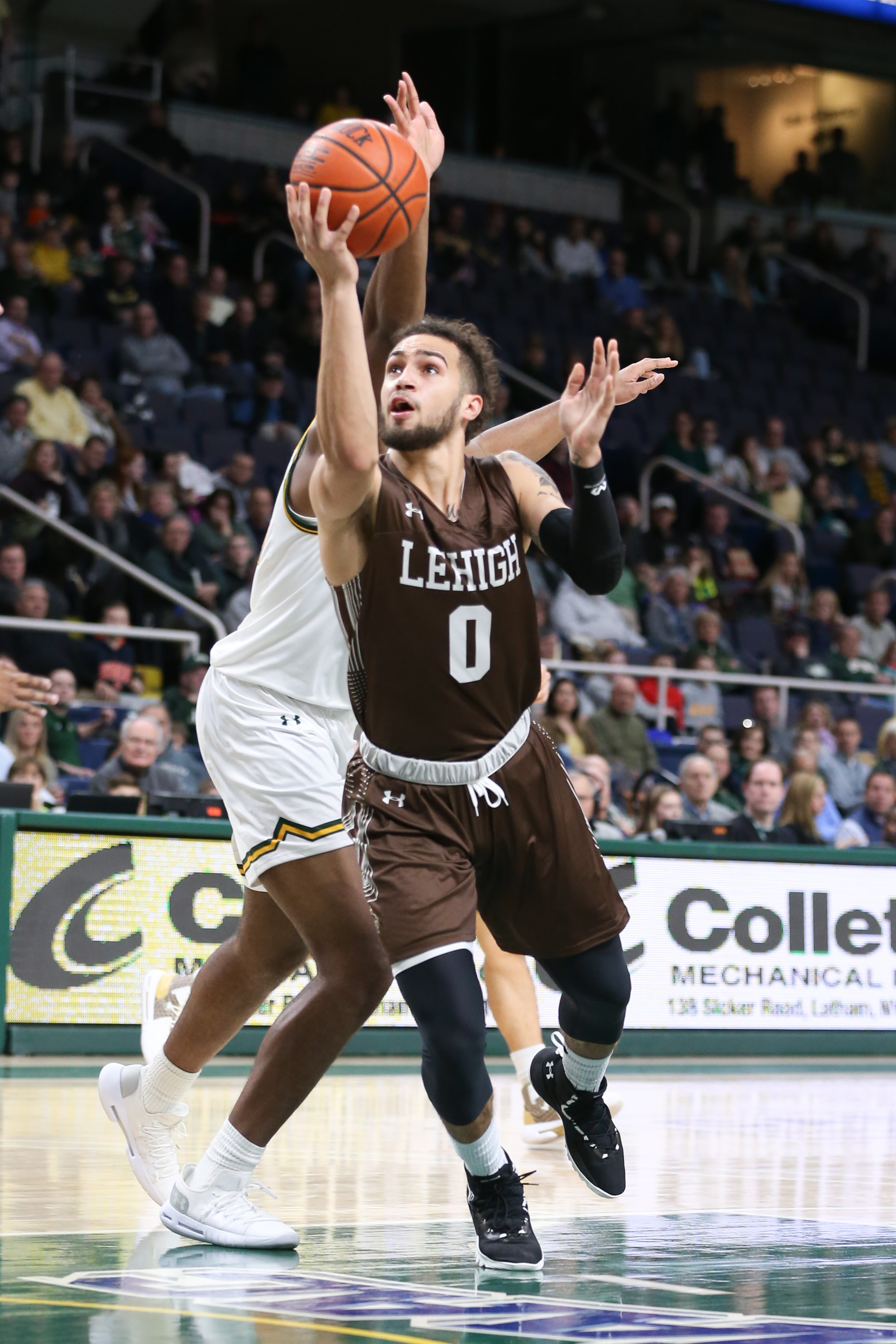 11.21.18 Lehigh – Siena Basketball – 00010