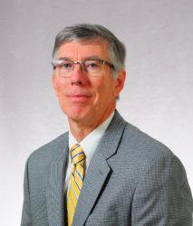 Harry J. Pratt, III