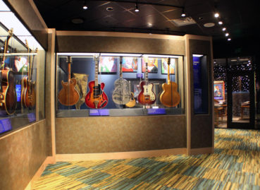 Gateway to the Blues Museum