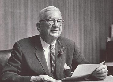 Robert Hoshall