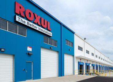 Roxul Manufacturing Facility