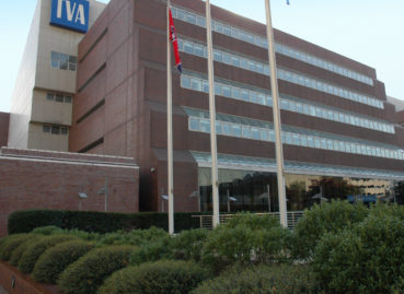 TVA Energy Audits and Improvements