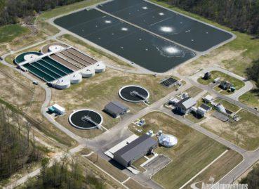 Northwest Wastewater Treatment Plant Expansion