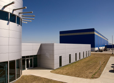 Schulz Corporate Headquarters