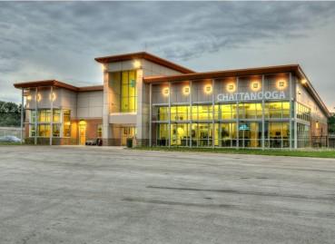 Executive Terminal