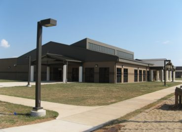 Fort Campbell Energy Audit and Improvements