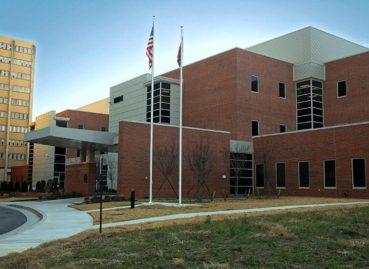 Memphis Mental Health Institute