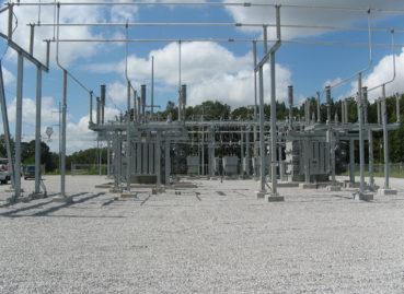 Payne Lane Substation