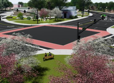Germantown Road Realignment