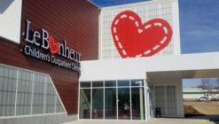 Le Bonheur opens new $10M outpatient center