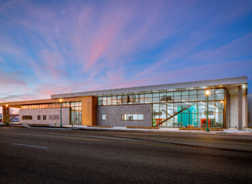 West Memphis Library and Innovation Center