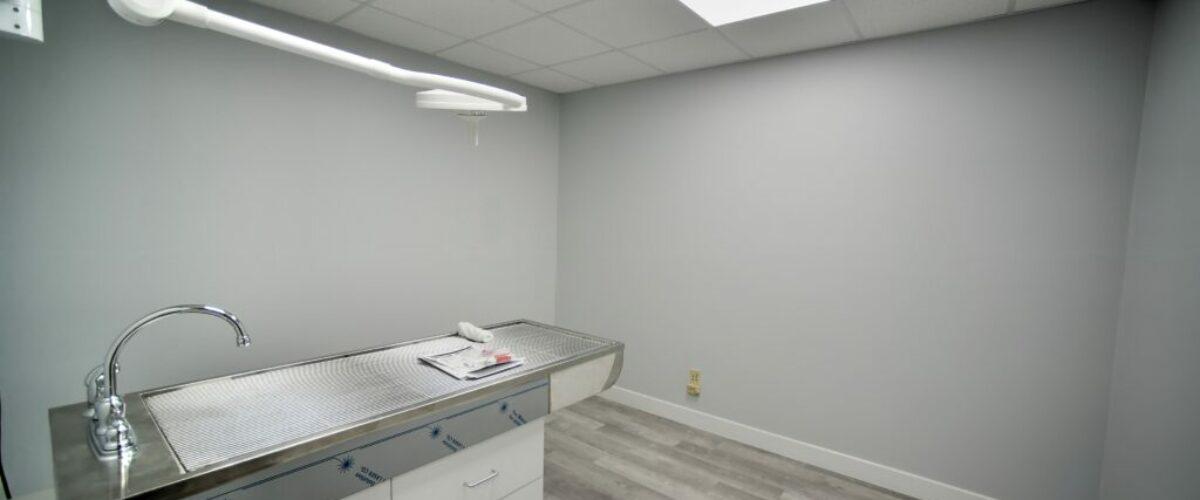 Vet Office 5 1