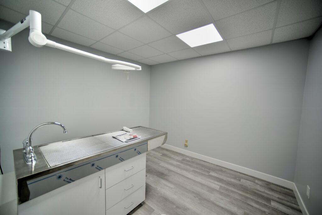 Vet Office 5