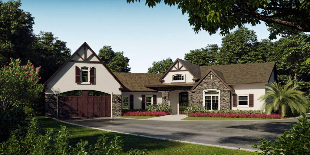 Riken Custom Homes