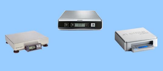OrderCup USB Scales
