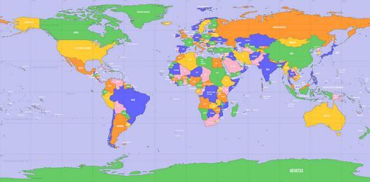 Global Address Validation