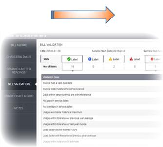 Data Entry & Validation