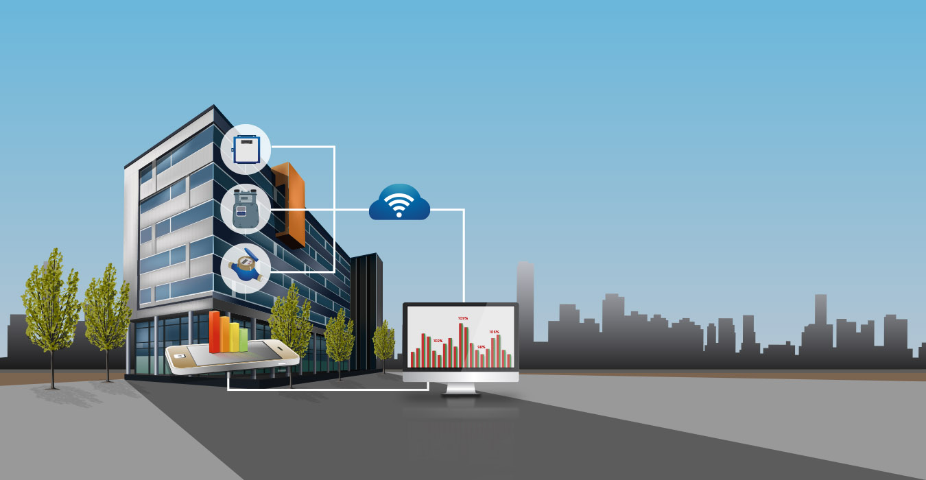 The Time To Consider Smart Building Technology Is Now.