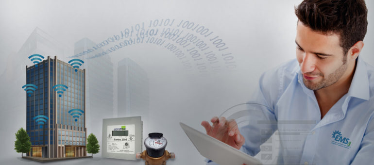Reduce the time and hassle of handwritten reads, turn to EMS to handle meter reading and tenant billing for you!