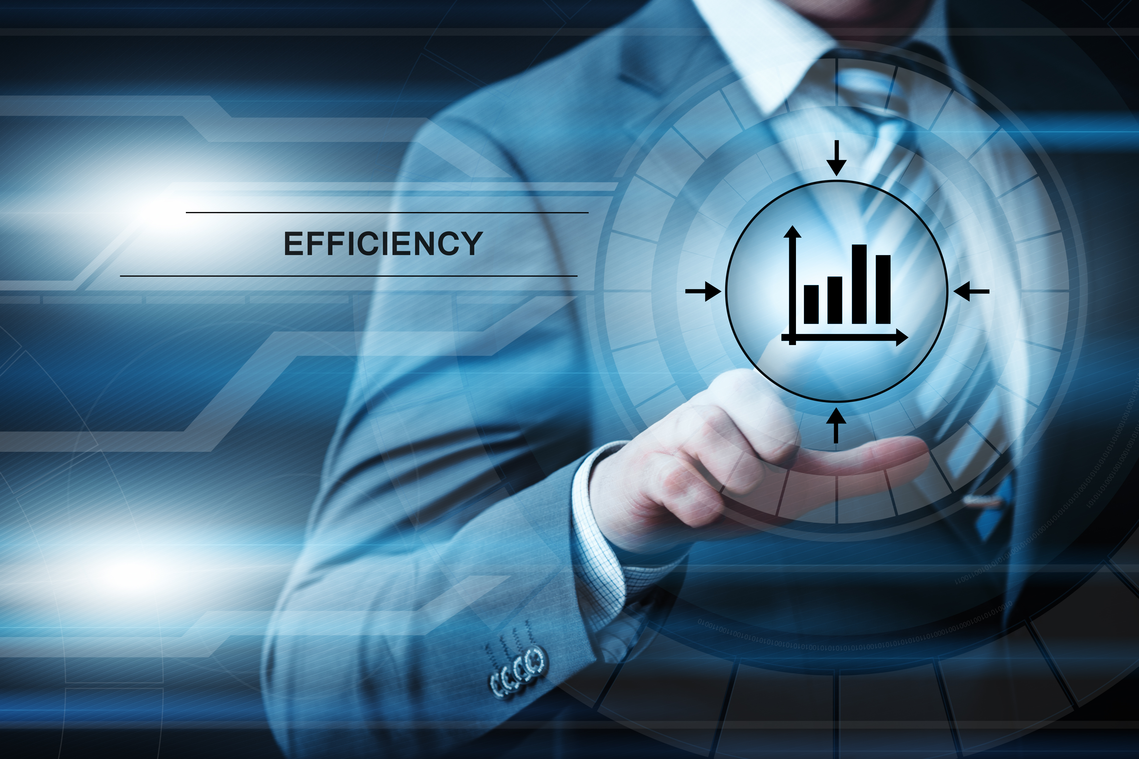 """Energy Management is """"Trending"""" Across Commercial Businesses."""