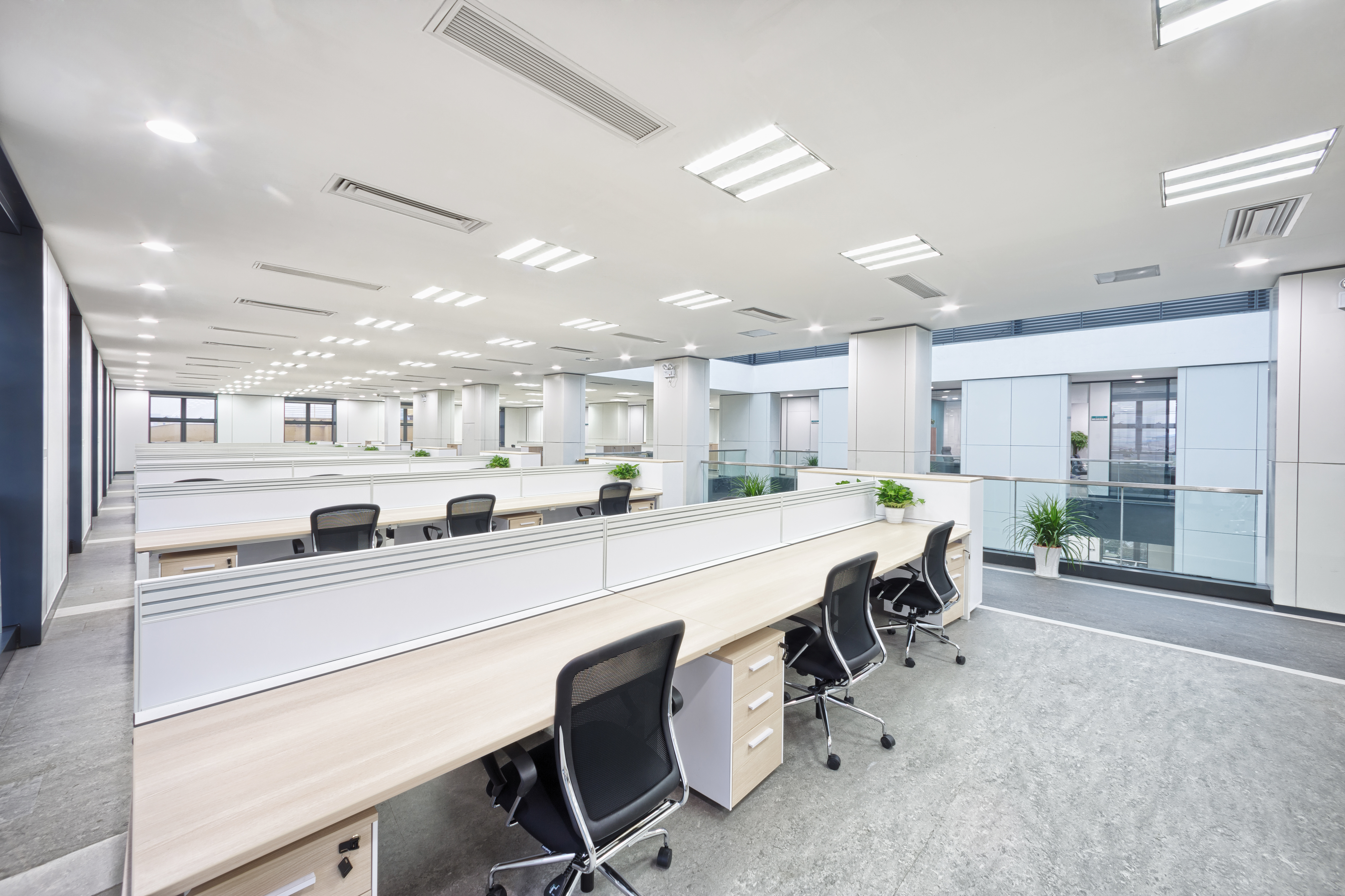Shifting trends might influence future office developments