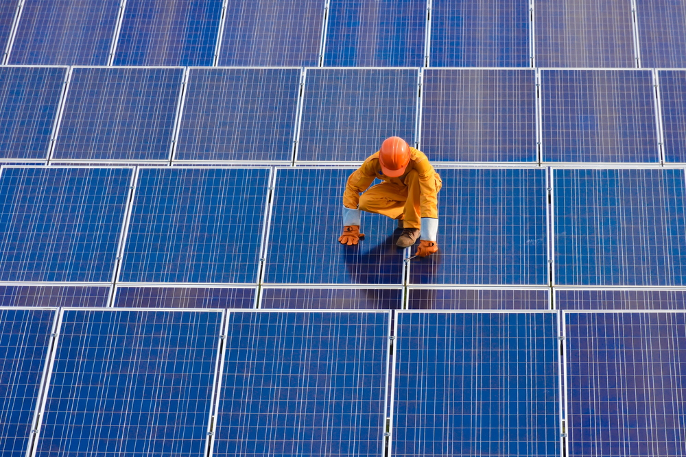 Your Invited: The Greater DC Solar and Sustainability Summit is just two weeks away!