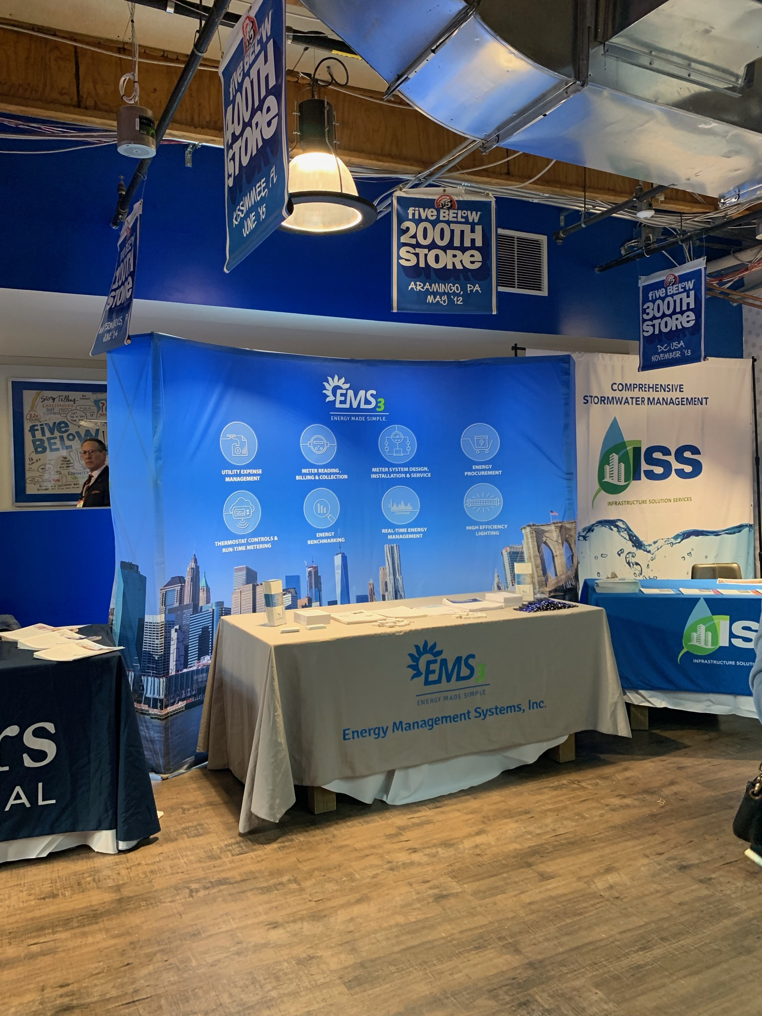 Visit our booth at the Bisnow Philadelphia State of the Market event today!