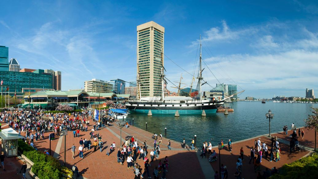 EMS To Sponsor the Bisnow Multifamily Boom Event June 20th in Baltimore